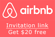Get $20 on Airbnb