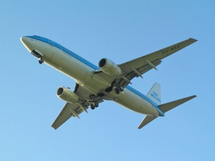 Airlines to Cyprus