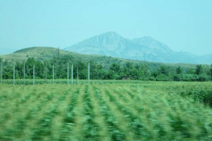Albania nature