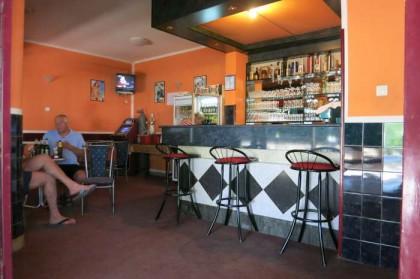 Bosnia & Herzegovina, Trebinje: bar