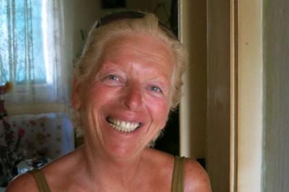 Bosnia & Herzegovina, Trebinje: homestay woman