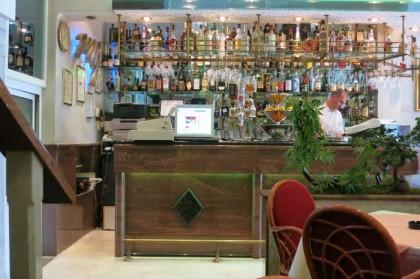 Bosnia & Herzegovina, Trebinje: restaurant