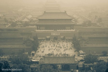 China-Beijing-forbidden-city