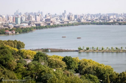 China-Hangzhou-city-view