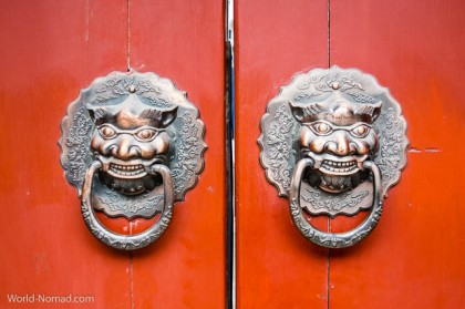China-door-handles