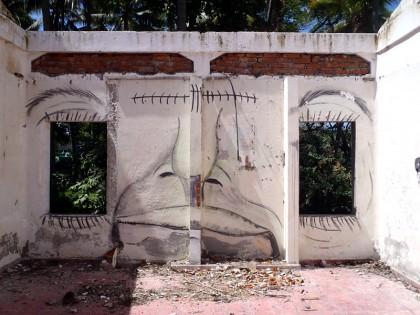 El Salvador art