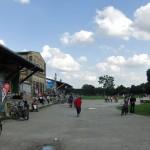 Görlitzer park Berlin