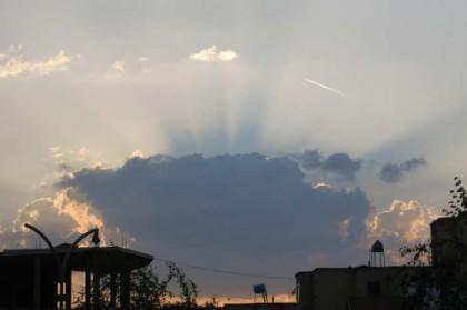 Kukes Albania cloud