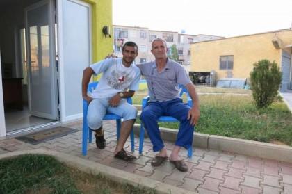 Kukes Albania new friends