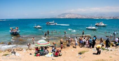 Lebanon Tripoli Island