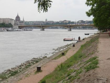 Margaret Island Budapest