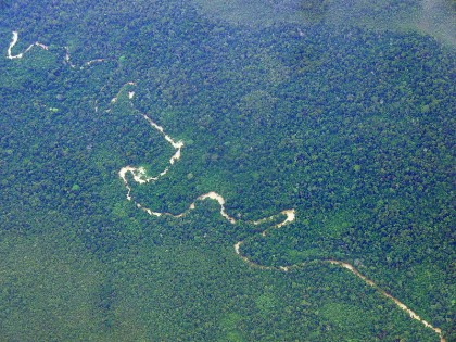 Aerial pictures from the Nicaraguan Caribbean coast (11)