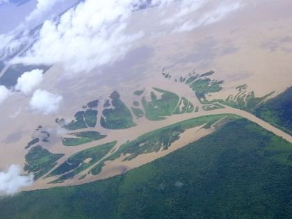 Aerial pictures from the Nicaraguan Caribbean coast (13)