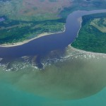Aerial pictures from the Nicaraguan Caribbean coast (3)