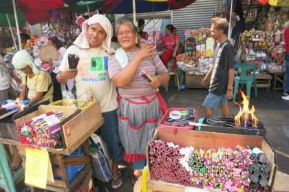 Philippines, Manila - happy people