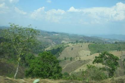 Thailand view