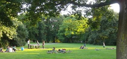 Treptower Park Berlin