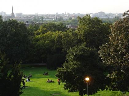 Viktoriapark
