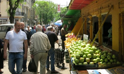 Womens Market Sofia