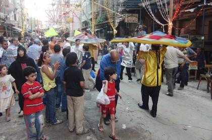 Alexandria festival
