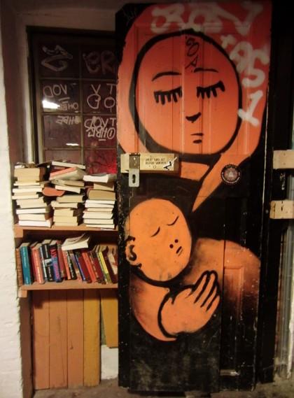 Bolsjefabrikken books