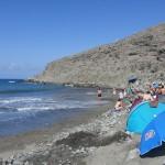 Camping on Gran Canaria