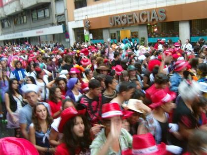 Carnaval Gran Canaria 2011