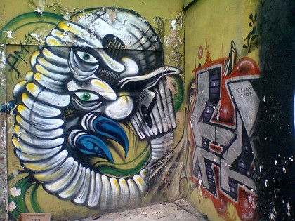 Costa Rica street art (3)