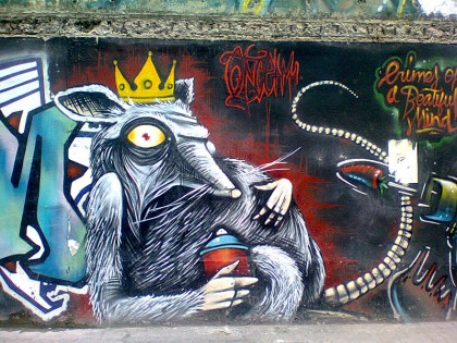 Costa Rica street art (5)