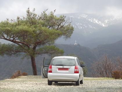 Cyprus car rental