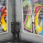 Cyprus 3D graffiti