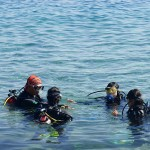 Dahab scuba diving