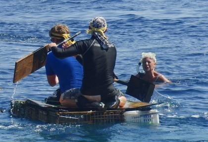 Dahab snorkeling