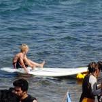 Dahab surfing