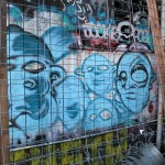 Street Art in Copenhagen, Denmark (8)