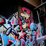 Street Art in Copenhagen, Denmark (9)