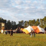 Early festival