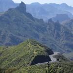 Gran Canaria canary trekking
