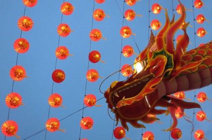 Johor Bahru to Kuala Lumpur - Melaka - Chinese New Year