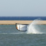 Kitesurfing Dahab