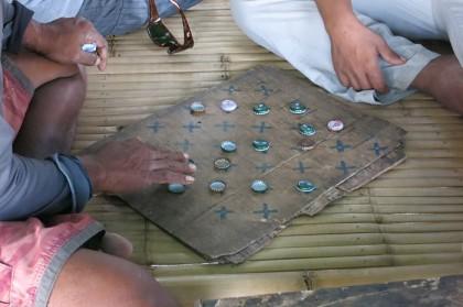 Ko Phi Phi board game