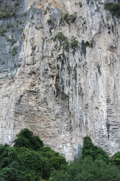 Ko Phi Phi climber