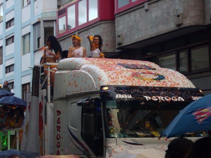 Las Palmas Carneval