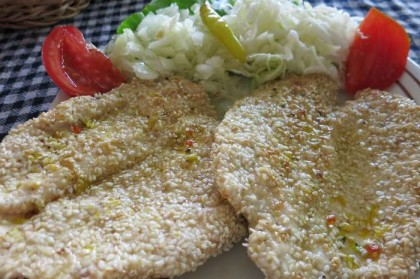 Montenegro Bar food
