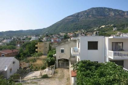 Montenegro, Bar hotel view