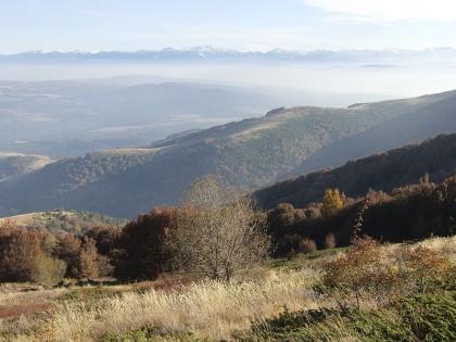 Mount vitosha
