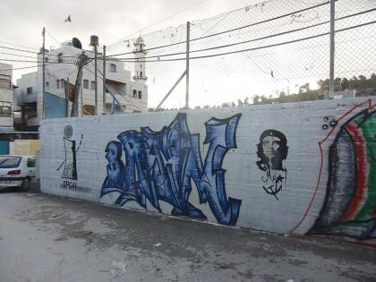 Opgai graffiti