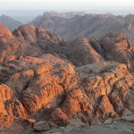 Picture of Mount Sinai