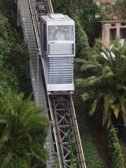 Porto tram (vertical), Portugal