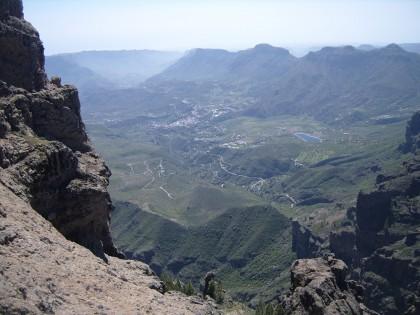 Senderismo Gran Canaria Spain